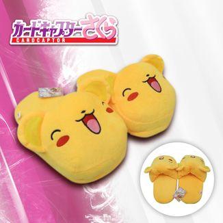 Zapatillas Sakura Cazadora de Cartas - Keroberos