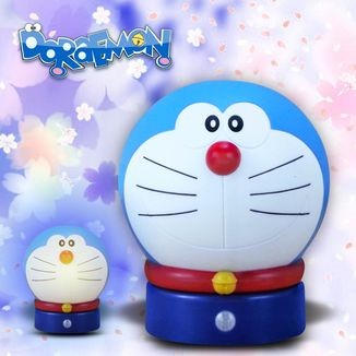 Lampara de Doraemon