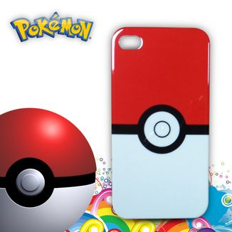 Carcasa Iphone 4G - Pokemon