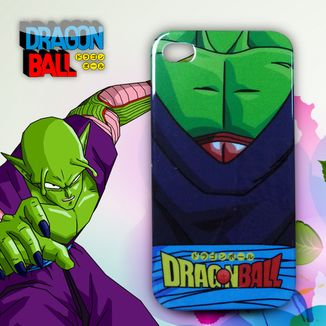 Carcasa Iphone 4G - Dragon Ball Cor petit