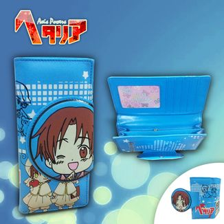 Cartera Axis Powers Hetalia - Italia