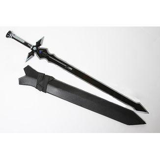 Replica Sword Art Online - Dark Repulser Sword – black