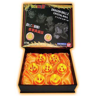 Bolas de Dragón 3,5cm Set - Dragon Ball Z