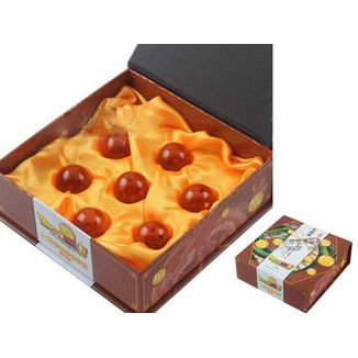 Bolas de Dragon 2,5cm Set Dragon Ball Z