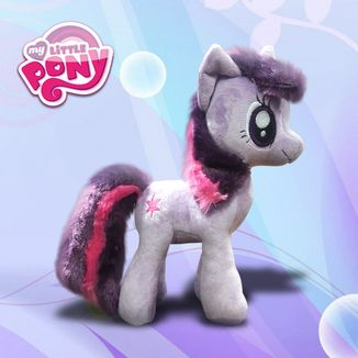 Plush Twilight Sparkle V2 My Little Pony