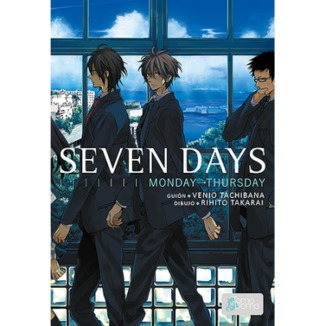 Seven Days #01