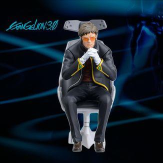Gendo Ikari Figure Evangelion
