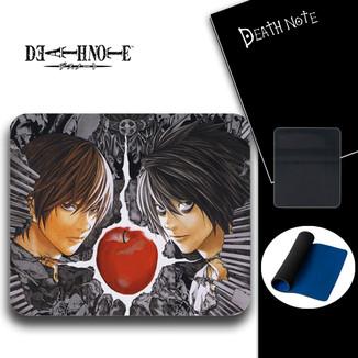 Alfombrilla Ratón Death Note - Face