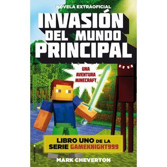 Minecraft - Invasión del mundo principal