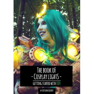 Kamui - The Book of Cosplay Lights  (versión en inglés)