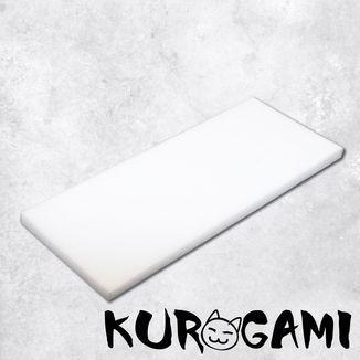 Foam semi rigido 10mm - Plancha 200cm x 120cm