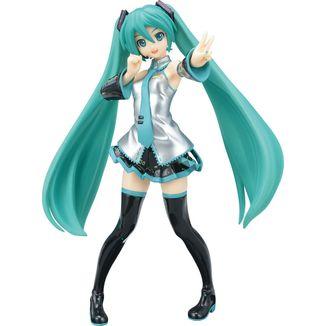 Figura Vocaloid Project Diva Arcade - Miku Hatsune #2