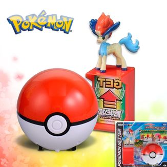 Pokemon Getter - Keldeo pokeball