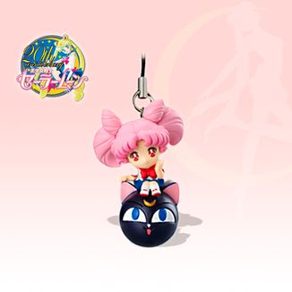 Gashapon Sailor Moon - Sailor Chibi MoonTwinkle Dolly