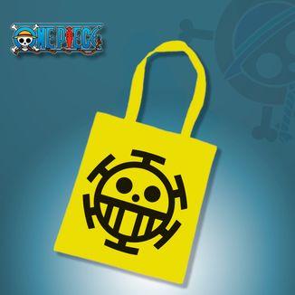 Summer Bag - One Piece Logo Trafalgar