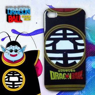Carcasa Iphone 4 - Dragon Ball Kaito