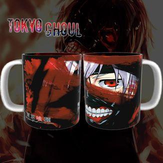 Taza Tokyo Ghoul - Kaneki