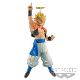 Figura Gogeta SSJ Dragon Ball Z Figuration Gogeta Vol 1