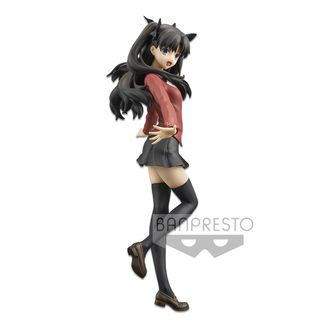 Rin Tohsaka Figure Fate Stay Night UBW SQ