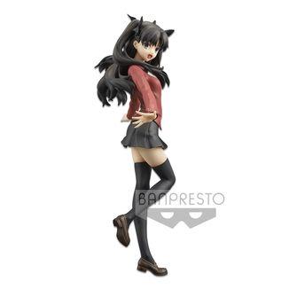 Figura Rin Tohsaka Fate Stay Night UBW SQ