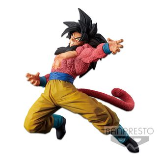 Figura Son Goku SSJ4 Dragon Ball GT Son Goku FES Stage 6
