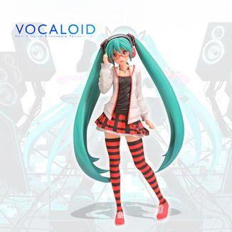 Figure Vocaloid - Hatsune Miku #05