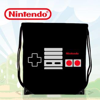 Bolso GYM Nintendo - Mando Nes