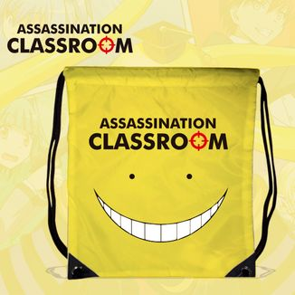 Bolso GYM  Assassination Classroom