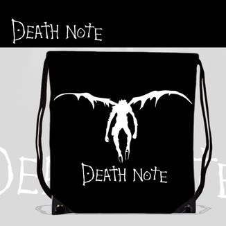 GYM Bag Death Note - Ryuk Shinigami
