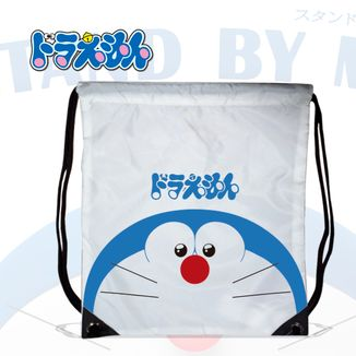 Bolso GYM Doraemon