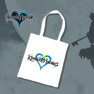 Bolso Kingdom Hearts - Logo
