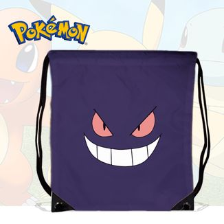 Bolso GYM Pokemon - Gengar
