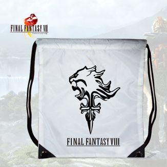 Bolso GYM Final Fantasy VIII - Squall