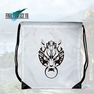 Bolso GYM Final Fantasy VII - Advent Children