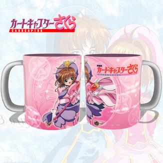 Taza Sakura - Magical Sakura
