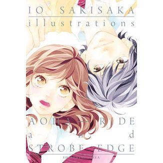 IO SAKISAKA ILLUSTRATIONS
