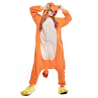 Kigurumi Charmander Pokémon