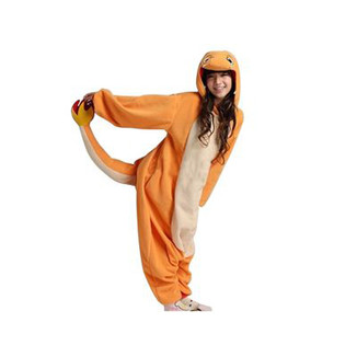 Kigurumi Pokemon - Charmander