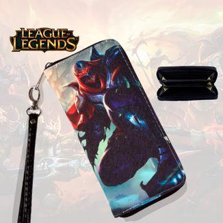 Cartera League of Legends - Zed