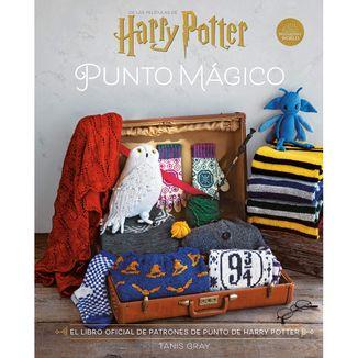 Punto Magico Book Harry Potter (Spanish)
