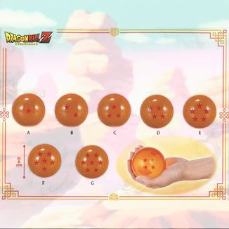 Dragon Ball - Super Ball