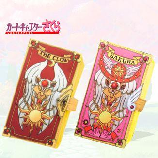 Estuche Card Captor Sakura