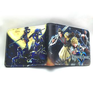 Cartera Kingdom Hearts Group