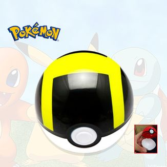 Bola Pokemon - Ultra ball