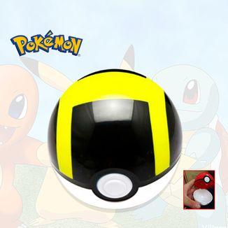 Bola Pokemon - Ultra ball