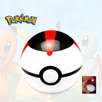 Bola Pokemon - Timer ball