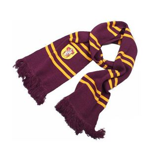 Bufanda Gryffindor Harry Potter #3