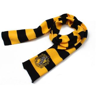 Bufanda Hufflepuff Harry Potter #2