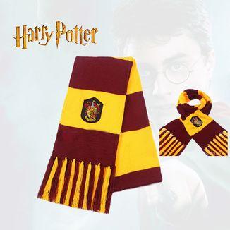 Bufanda Harry Potter - Gryffindor