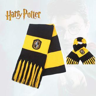 Bufanda Harry Potter - Hufflepuff